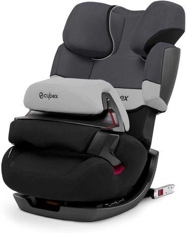 Nowy fotelik CYBEX PALLAS FIX - 4 gwiazdki ADAC !! 9 - 36 kg ISOFIX !!
