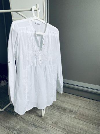 Bluzka koszula ciążowa r. 40 42 stan jak nowa