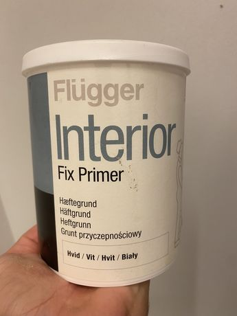 Flugger grunt do malowania
