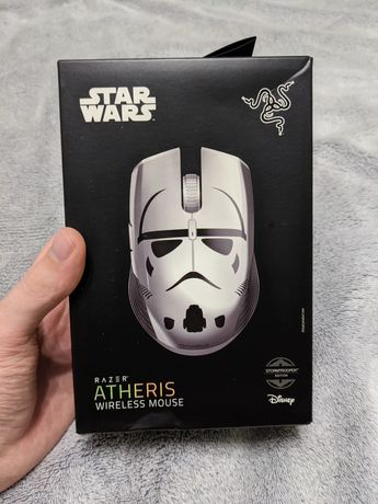 Razer Atheris (Stormtrooper Edition)