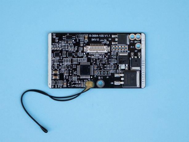 BMS плата B-3664-10S батареи электросамоката Xiaomi Mi M365