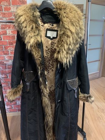 Пальто King Lion