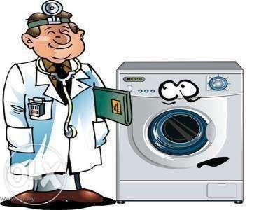 Ремонт стиральных машин в Шостке