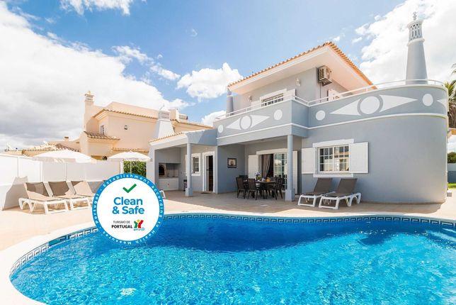 Vila Silva excelente para férias aproveite os feriados