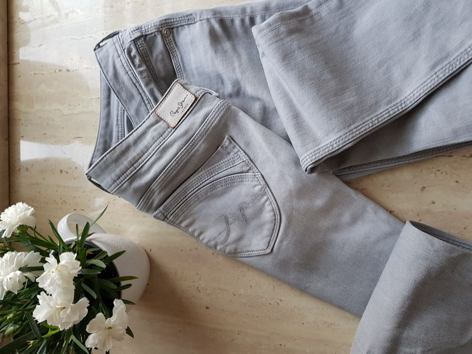 "Jeansy r.M ""Pepe Jeans"" Gdynia - image 1"