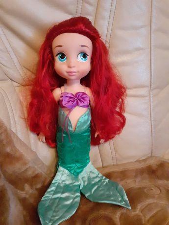 Disney Animators  syrenka Arielka