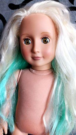 Кукла Battat Our Generation.Состояние новой.