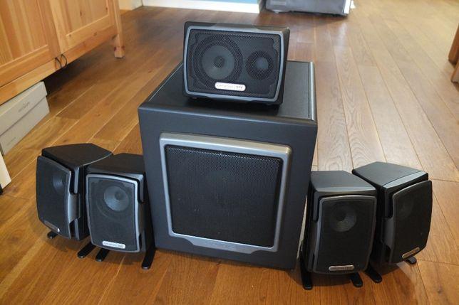 Głośniki komputerowe Creative G500