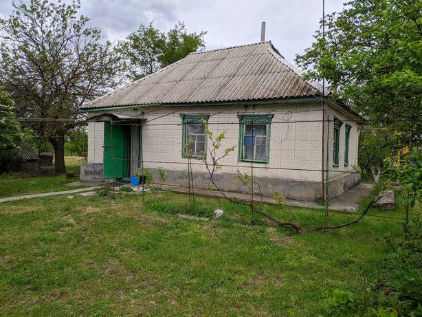 Продаётся дом в Набережном