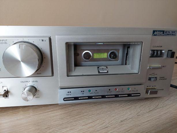 Продам кассетную деку JVC KD-A5