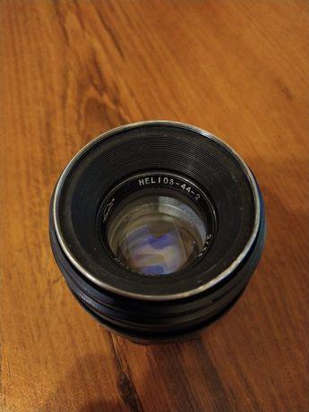 Helios 44-2 m42 58mm f/2 58 2