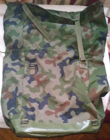 Рюкзак ( речовий мішок) армії Польша