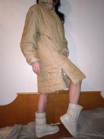 Курточка Gina Benotti из Германии размер L M