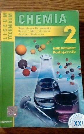 Chemia 2. Podręcznik
