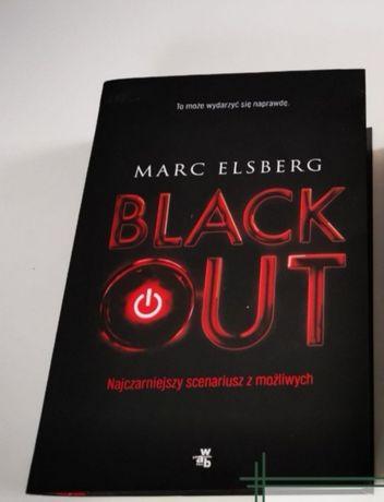 Black out książka