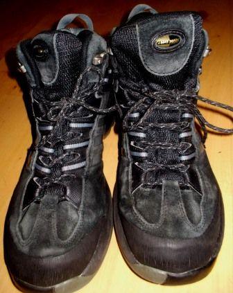 ADIDAS buty trekkingowe Gore-Tex (roz. 38)