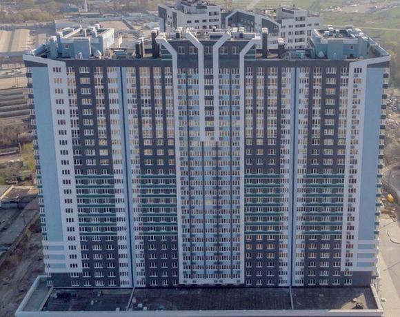 1к Квартира в ЖК Скай Сити