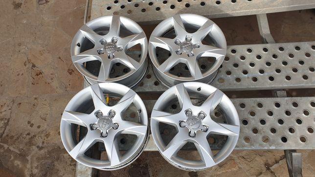 Диски R16 для Audi A4, A6, C6, Volkswagen, Skoda, Seat 4F0601025CM