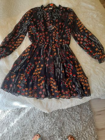 Sukienka roz.158