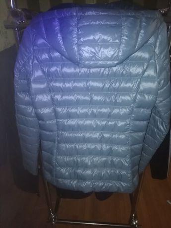 Outerwear куртка весенняя пуховая