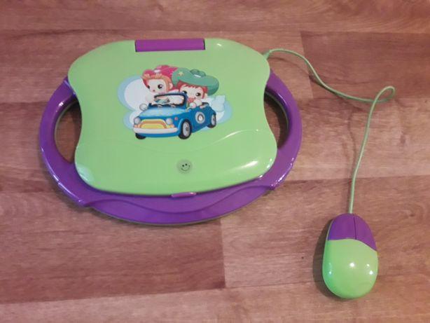Продам детский компьютер
