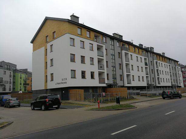 Miejsce w hali garażowej - Szczecin-Gumieńce
