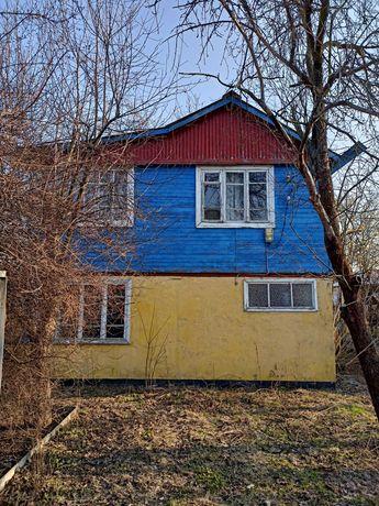 Дача в Осокорках -летняя-15 мин от метро пешком