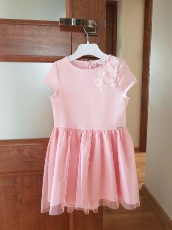 Sukienka wizytowa r.110