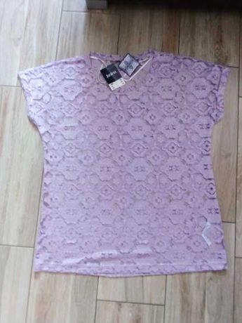 Nowa bluzka wiskoza