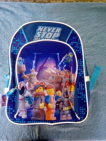 Рюкзак Лего, рюкзак школьный