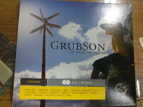GrubSon. Coś więcej niż muzyka cd