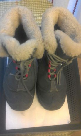 Зимние ботинки COLOMBIA