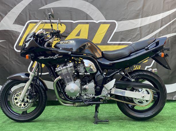 Suzuki gsf 600 bandit сузуки бандит 2999$