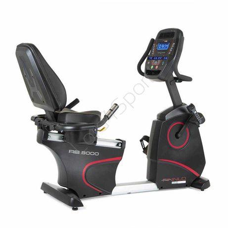 Rower poziomy FINNLO MAXIMUM RB 8000