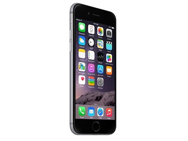 iPhone 6s 32GB Space Grey (Cinzento)