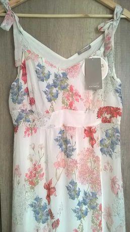 Sukienka Maxi Orsay r.38 Nowa