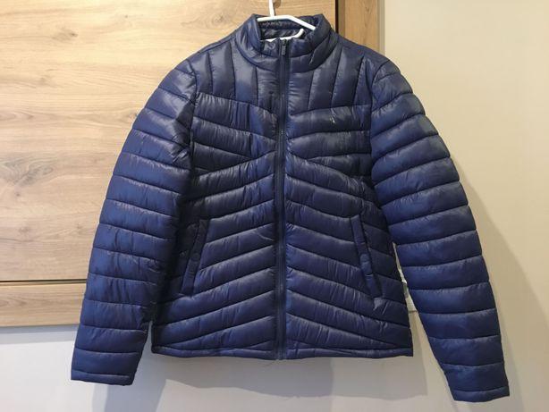 Nowa kurtka przejsciowa Big Star r.S pikowana
