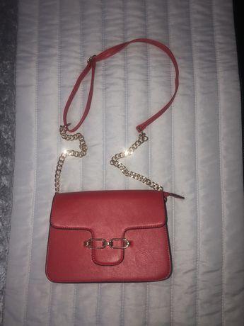 Bag Red lindíssima