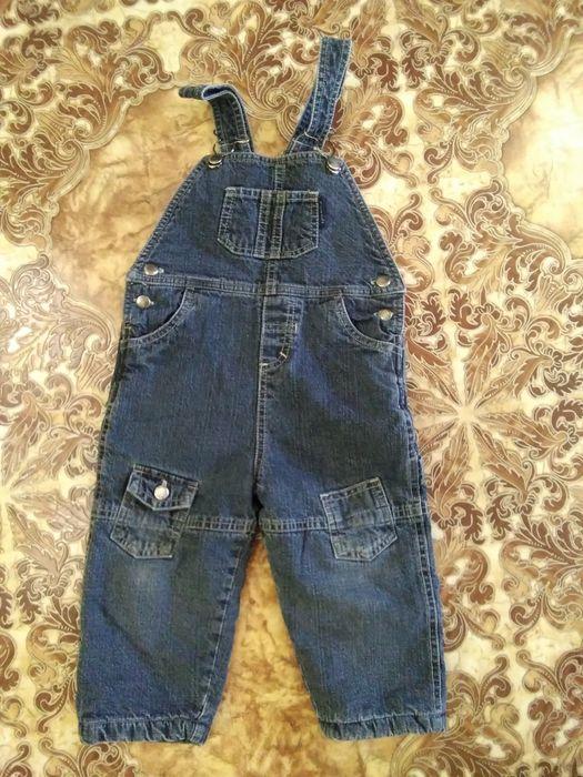 Брюки на флисе, джинсы, штаны Мариуполь - изображение 1