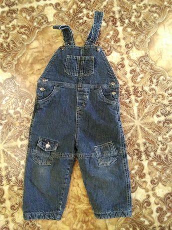 Брюки на флисе, джинсы, штаны