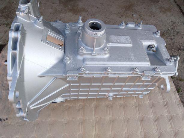 КПП коробка передач ГАЗ-4301/3309