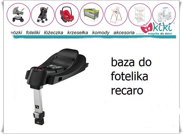 RECARO Baza SmartClick do fotelików Guardia i Privia Evo