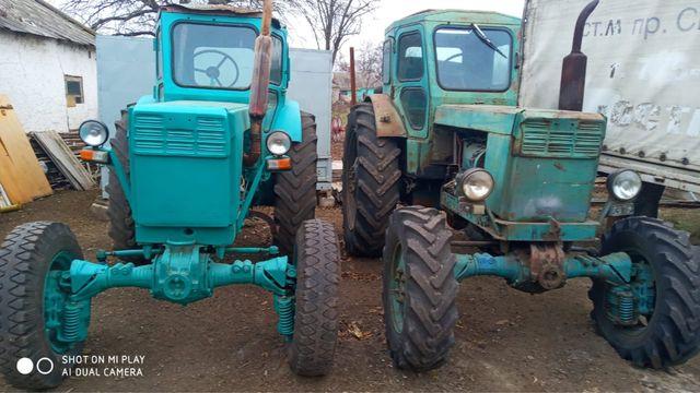 Продам два трактора