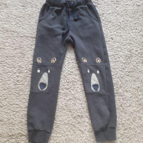 Oddam Spodnie Coolckub 128