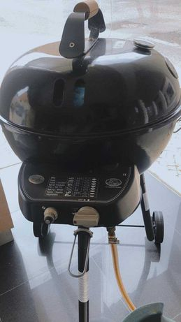 Barbecue a Gás Porto 480