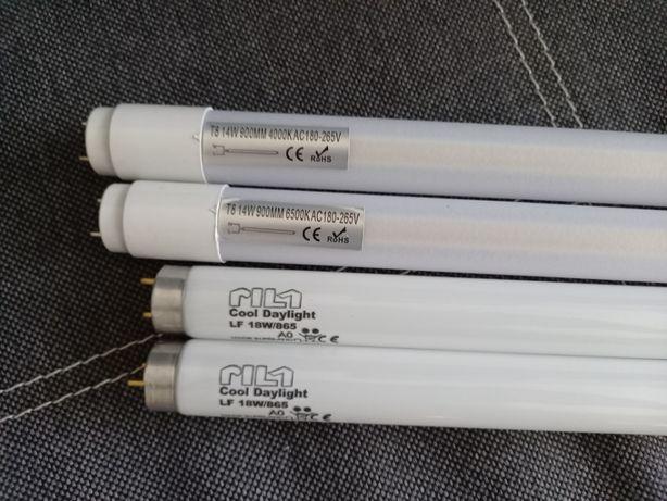 Świetlówki led 90 cm/60 cm