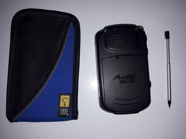 GPS / PDA Mio como novo