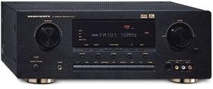 Marantz SR5200 6.1 Channel AV Receiver (Black)