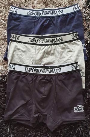 Boxers várias marcas TAM L