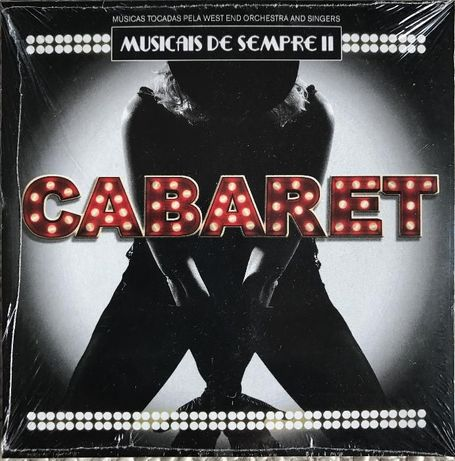 West End Orchestra And Singers – Cabaret